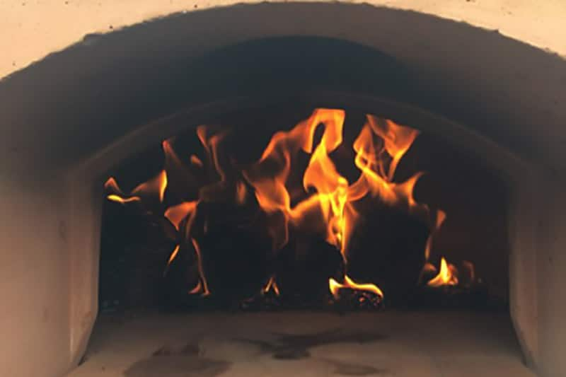 How to fire up your wood fired oven like a pro