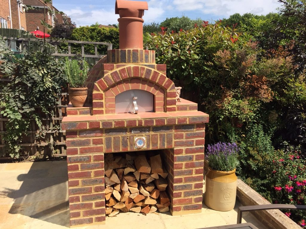 February Oven of the Month- Nick Colyer