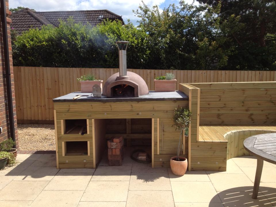 March Oven of the Month- Marcus Jupe