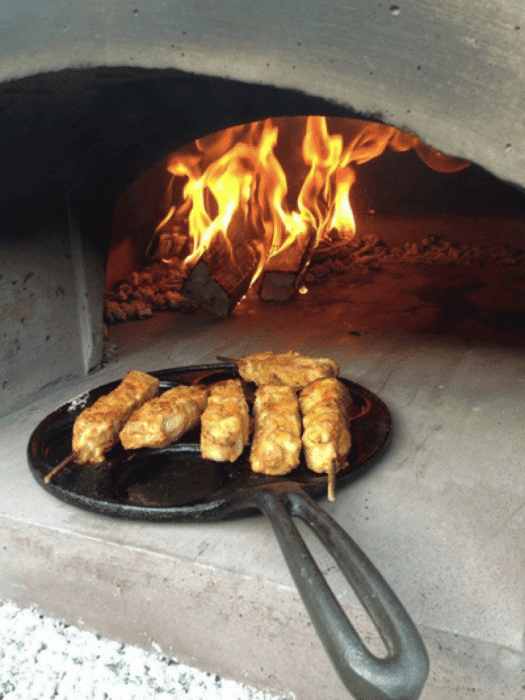 Everything you need to know about using the high heat technique in your wood fired oven