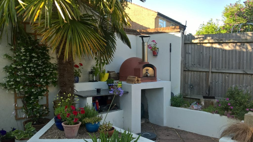 July Oven of the Month- Claire Tripp
