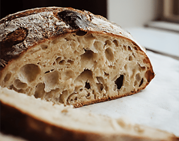 All you knead to know about wood fired bread