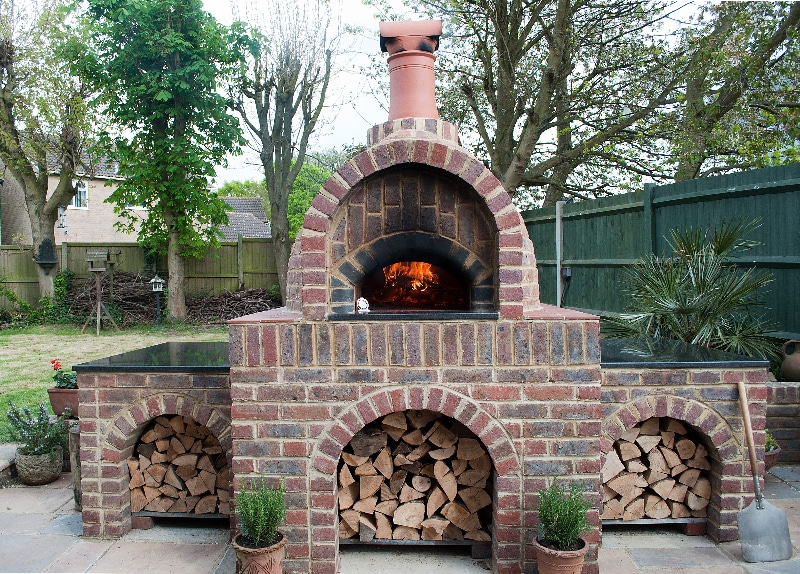 August Oven of the Month – Steve Constantine