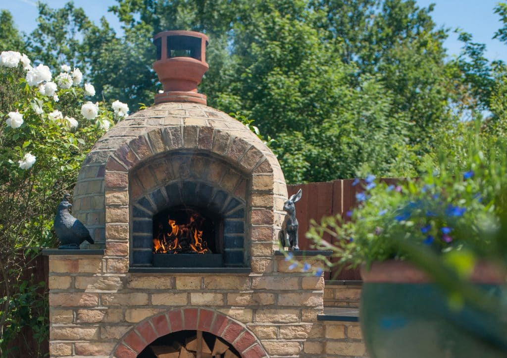 July Oven of the Month- Mark Rice