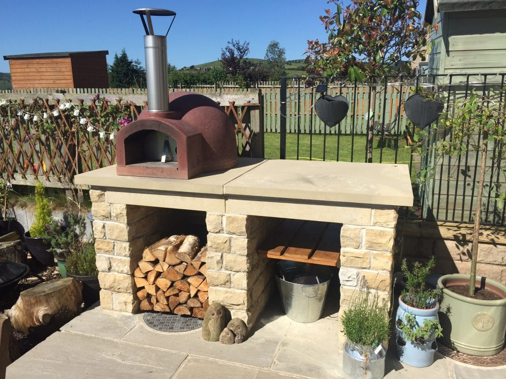 September Oven of the Month- Matthew Standerson