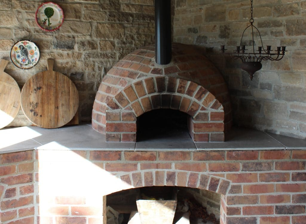March 18′ Oven of the Month – Jason Rigby