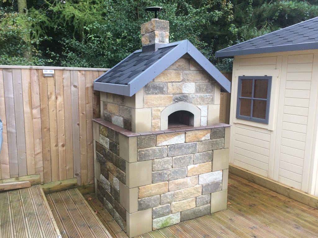 April 18′ Oven of the Month – Neale Harrison