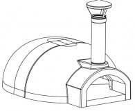 Gusto 120 Technical Drawing