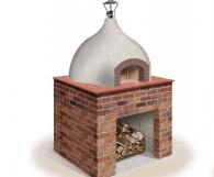 Mezzo 76 Rendered Dome Build Manual