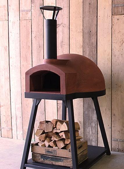 Mezzo 76 Stone Bake Oven