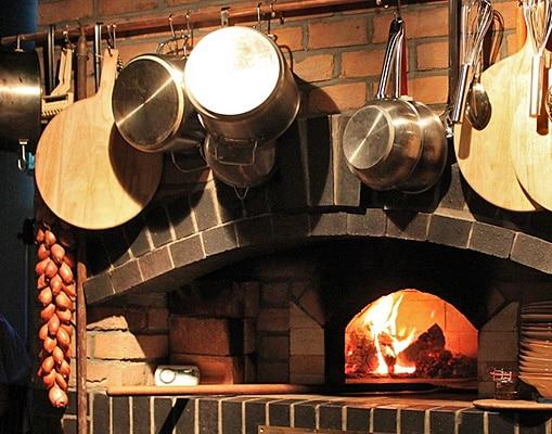 Stone Bake Oven Utensils